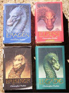 Descripción: Descargar Eragon 4 Libros[Christopher Paolini][pdf, epub, mobi, fb2, lit][Multi] Gratis por mediafire, mega o torrent full...