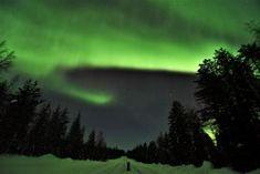 Kuvat: Talvi - Pello - Lappi - Napapiiri - Suomi Lapland Finland, Arctic Circle, Northern Lights, Finland Travel, Winter, Nature, Traveling, Finland, Aurora Borealis