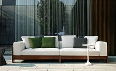 #minotti #outdoor #furniture #exterior