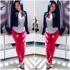 "Spotted while shopping on Poshmark: ""HPBCBG Maxazria Denim Jacket""! #poshmark #fashion #shopping #style #BCBGMaxAzria #Jackets & Blazers"