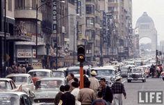 avenida juarez cdmx