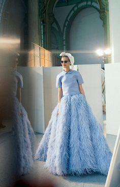 Giambattista Valli Haute Couture // Fall 2014