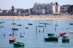 Saint Lunaire...Ille et Vilaine..35..Bretagne/France