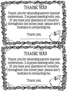 Though Super Simple As A Print Out That You Can Just Sign It Shows Parents Cared They Showed Up Its Great For Assuring Will Come
