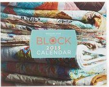 MSCQ BLOCK Calendar