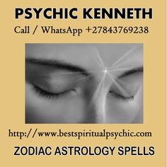 Spiritual Psychic Healer Kenneth consultancy and readings performed confidential for answers, directions, guidance, advice and support. Please Call, WhatsApp. Free Love Spells, Lost Love Spells, Powerful Love Spells, Psychic Reading Online, Online Psychic, Spiritual Healer, Spiritual Guidance, Medium Readings, Love Psychic