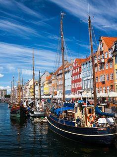 Zrównoważone Miasta: Kopenhaga #kopenhaga #zrównoważony #rozwój