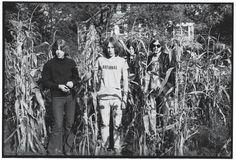 Children of the Corn The Iguanas  Iggy Pop The Stooges