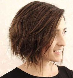 18.Inverted Bob Hairstyle