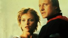 """""""Always together, eternally apart"""" – The Beauty of the Curse of Ladyhawke (1985)"""