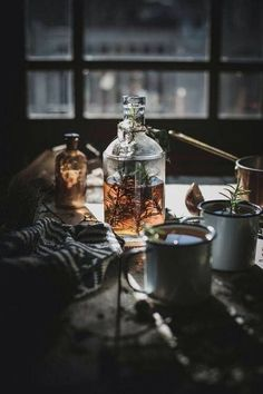 Gorgeous food photography and styling. Infused Bourbon Cider recipe by Beth Kirby Food Styling, Food Photography Styling, Rustic Photography, Bourbon Cider Recipe, Whisky, Kitchen Witch, Herbalism, Photos, Pictures