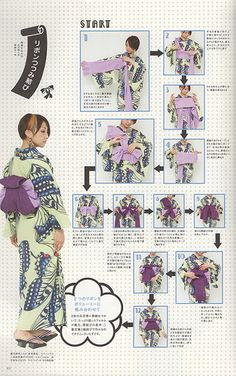 Kimono HIme Volume 11 Page 49 | Flickr - Photo Sharing!