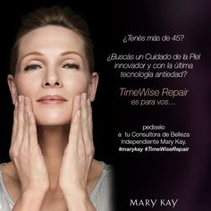 Mary Kay, Timewise Repair, Skin Care, Innovative Products, Business, Beauty