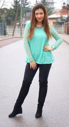 Carolaina&Eve Style: Ferie