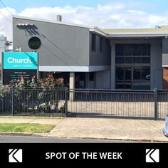 GREAT parking space, just 1-minute from Lingard Hospital and doctors offices for $5/day.  Book our 'Spot of the Week' now!
