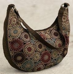 bolsas de croche graficos - Pesquisa Google