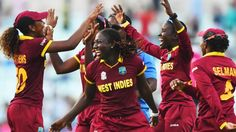 West Indies beat defending champions Australia by eight wickets in Kolkata to win the Women's World Twenty20 for the first time.