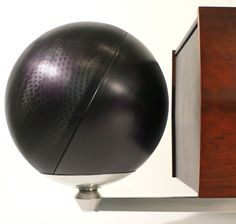 Rare Clairtone Project G Stereo System image 10 Custom Consoles, Sound Speaker, Audio Design, Hifi Audio, Audiophile, Musical Instruments, 1960s, Space Age, Radios