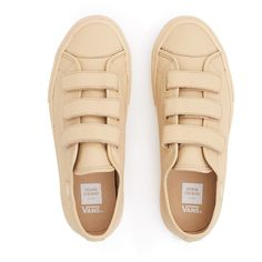 online store e0746 19c2a Vans for Opening Ceremony VT Prison Issue LX Sneaker ( 115) ❤ liked on  Polyvore featuring shoes, sneakers, waffle trainer, unisex shoes, cap toe  shoes, ...