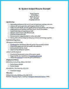 Web Business Analyst Sample Resume Chronological Resume Is One Of The Most Popular Formats People Use .