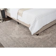 awesome Safavieh Classic Vintage Beige Cotton Rug (8' x 10')