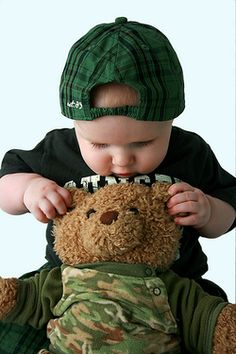 Winter Hats, Teddy Bear, Toys, Sweet, Face, Animals, Activity Toys, Candy, Animales