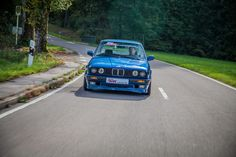image of KW Klassik V3 BMW E30 Fahraufnahme 003 830x553