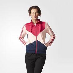 Олимпийка Franchise - розовый