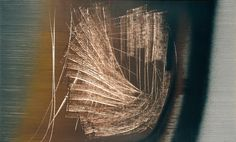Hans Hartung (German/French, 1904-1989), T 1962-E28, 1962. Acrylic on canvas, 92 x 150.2 cm.