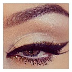 #eyes, #make-up