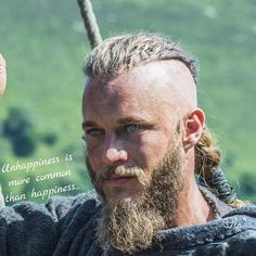 I totally agree with u my love 💙 #30dayvikingschallenge #favourite #quote hard to choose even if he's a wordless man but his eyes can speak more #powerfully than words 😍 #mysexyviking #ragnarlothbrok #travisfimmel #vikings #myhotaussie #fimmelicious #rangi 😘