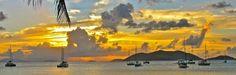 British Virgin Islands Sailing - BVI Sailing School | Offshore Sailing School