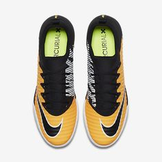 best loved 2b604 3b4bd Nike MercurialX Finale II Indoor Court Soccer Shoe