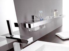 Badezimmer-accessoires-set-eine-interessante-Badezimmer-Befestigungen