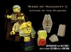 Lego Bible story movie