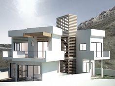 Frontline golf luxury villa for sale in Calanova Golf, #Marbella 730.000 €