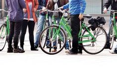 La mejor y la peor ciudad de España para montar en bicicleta - http://plazafinanciera.com/mejor-peor-ciudad-espana-para-montar-bicicleta/ | #Bicicleta, #OCU #Sociedad