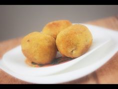 YouTube Cornbread, Pear, Easy Meals, Potatoes, Scotch, Fruit, Vegetables, Breakfast, Ethnic Recipes