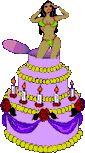 """Immagine """"compleanno-immagine-animata-0003"""" in Immagini Compleanno Animate - GifAnimate.com"""
