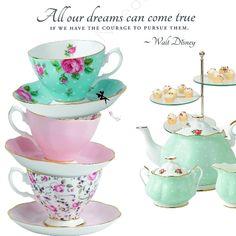 Tea Party with Uncle Albert by Abigail Norris, Abigail Norris