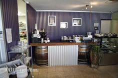 Wine tour stop at Cape Lavender cafe  #swanvalleywinetour  http://www.belle.net.au/swan-valley-wine-tours/