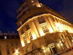 Find Grand Hôtel du Palais Royal Paris, France information, photos, prices, expert advice, traveler reviews, and more from Conde Nast Traveler.