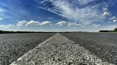 Soesterberg, The Netherlands. Airstrip. May 2014 by Winfred Vels.