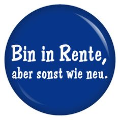 Button I& retired, but otherwise like new.- Button Bin in Rente, aber sonst wie neu. kiwikatze Button I& retired, but otherwise like new. Teenage Age, Personalized Gifts For Dad, To Strive, Dad Humor, New Dads, Adolescence, Motivation, Funny, Smileys