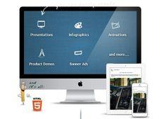 Visme, herramienta web para diseñar contenidos gráficos