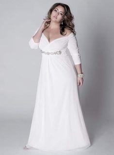 Abiti da sposa per spose curvy