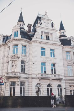Hidden gems of Antwerp I Charlies Wanderings