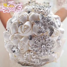 bouquet brooch aliexpress - Recherche Google
