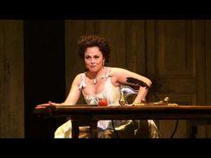 """The Barber of Seville: """"I'm sweet and gentle"""" (Isabel Leonard)"""