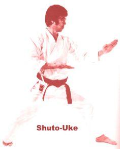 Shuto-uke